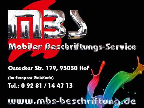 MBS-Beschriftungsservice