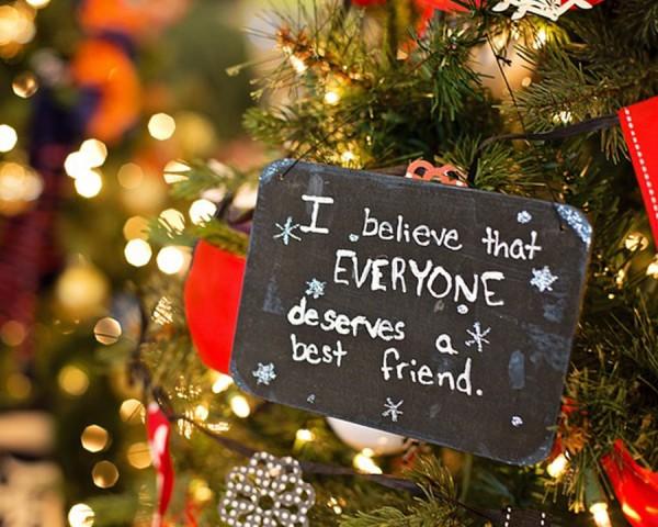 weihnachten haus frankenhöhe